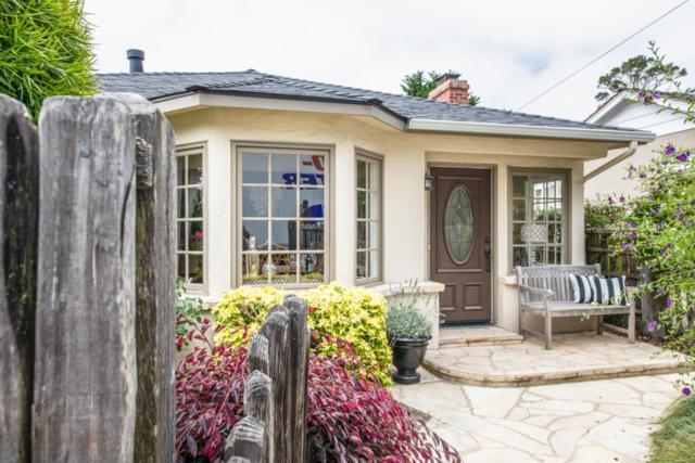 0 Lobos 3Sw 1st Ave St, Carmel, CA 93921 (#ML81764092) :: The Goss Real Estate Group, Keller Williams Bay Area Estates