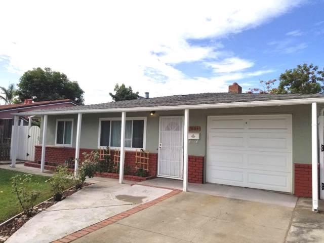 3103 Kilo Ave, San Jose, CA 95124 (#ML81764126) :: Maxreal Cupertino