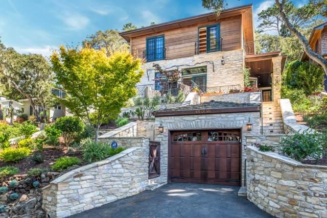0 Monte Verde 4Ne 3rd Ave, Carmel, CA 93921 (#ML81764246) :: Maxreal Cupertino