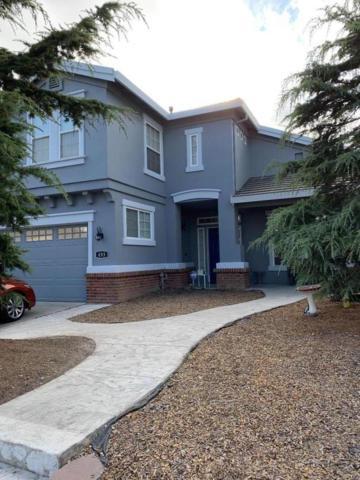493 Churchill Way, Salinas, CA 93906 (#ML81764364) :: The Goss Real Estate Group, Keller Williams Bay Area Estates