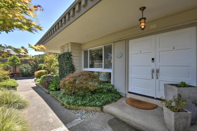 53 Los Altos Sq 53, Los Altos, CA 94022 (#ML81764387) :: Live Play Silicon Valley