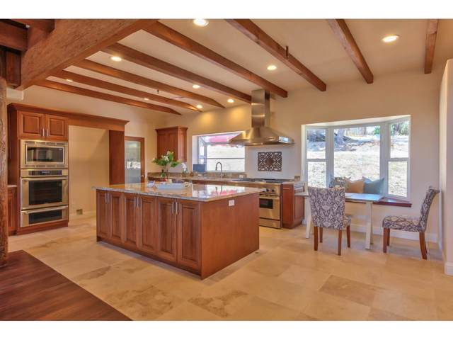 380 El Caminito Rd, Carmel Valley, CA 93924 (#ML81765429) :: Live Play Silicon Valley