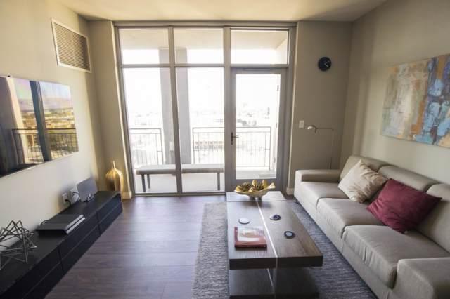 175 W Saint James St 1107, San Jose, CA 95110 (#ML81765768) :: Brett Jennings Real Estate Experts