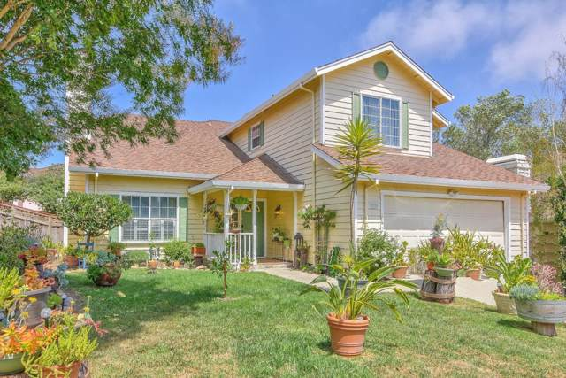 791 Portsmouth Way, Salinas, CA 93906 (#ML81766234) :: The Sean Cooper Real Estate Group