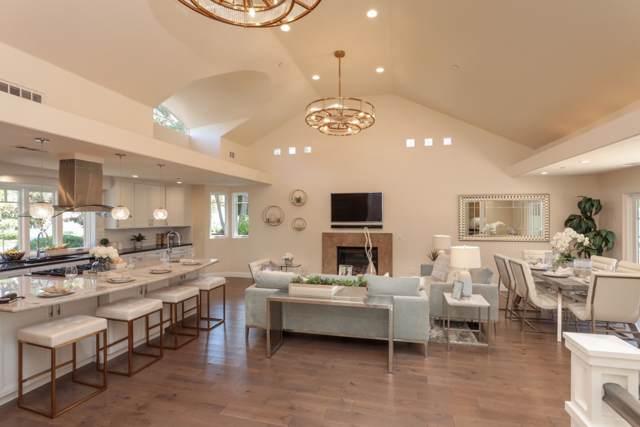 434 Orange Ave, Los Altos, CA 94022 (#ML81766317) :: The Sean Cooper Real Estate Group