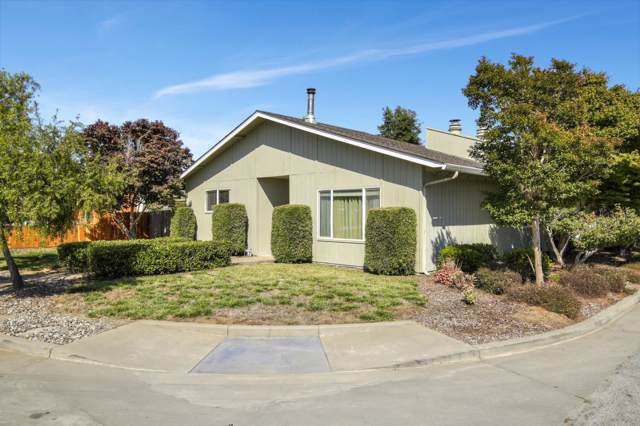 5304 Ethrington Way, Soquel, CA 95073 (#ML81766873) :: Strock Real Estate