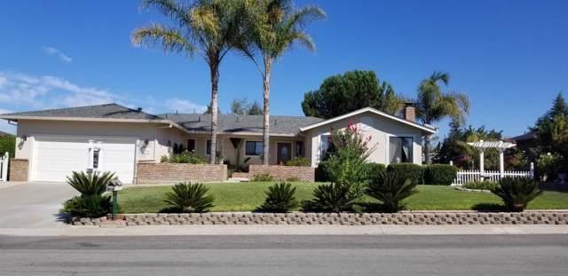 865 Lanini Dr, Hollister, CA 95023 (#ML81766958) :: The Goss Real Estate Group, Keller Williams Bay Area Estates