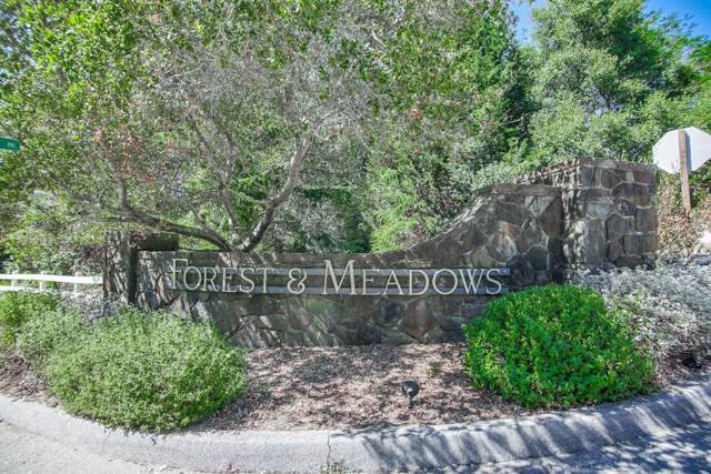 271 Meadow Ct, Aptos, CA 95003 (#ML81766967) :: RE/MAX Real Estate Services