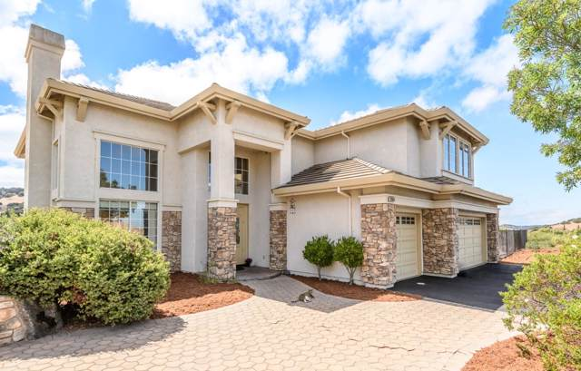 27829 Crowne Point Dr, Salinas, CA 93908 (#ML81767586) :: Intero Real Estate