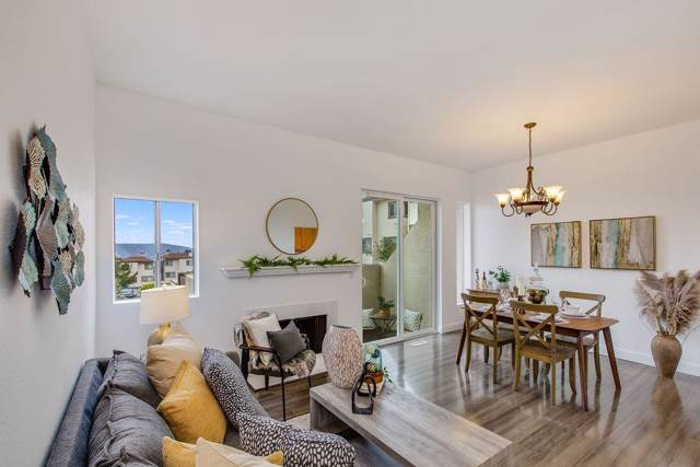 3550 Carter Dr 11, South San Francisco, CA 94080 (#ML81767722) :: Strock Real Estate