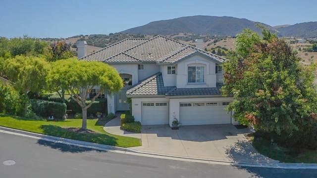 27603 Prestancia Cir, Salinas, CA 93908 (#ML81767836) :: Intero Real Estate