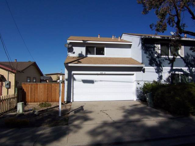955 Hilby Ave A, Seaside, CA 93955 (#ML81767853) :: The Sean Cooper Real Estate Group