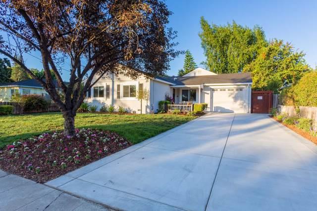 2291 Shibley Ave, San Jose, CA 95125 (#ML81768097) :: RE/MAX Real Estate Services