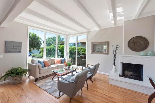 1573 Lodi Ave, San Mateo, CA 94401 (#ML81768216) :: The Sean Cooper Real Estate Group