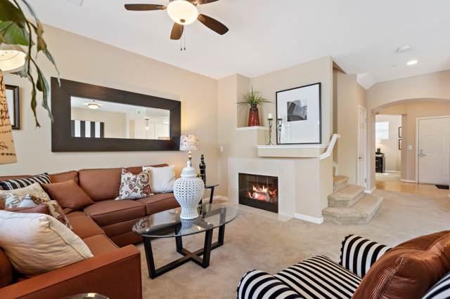 700 Baltic Cir 722, Redwood Shores, CA 94065 (#ML81768290) :: RE/MAX Real Estate Services