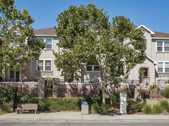 1144 Le Mans Ter, Sunnyvale, CA 94089 (#ML81768295) :: RE/MAX Real Estate Services