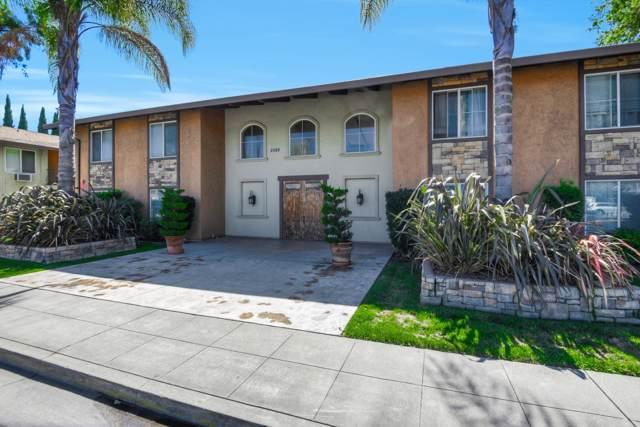 2580 Homestead Rd 7103, Santa Clara, CA 95051 (#ML81768317) :: Keller Williams - The Rose Group