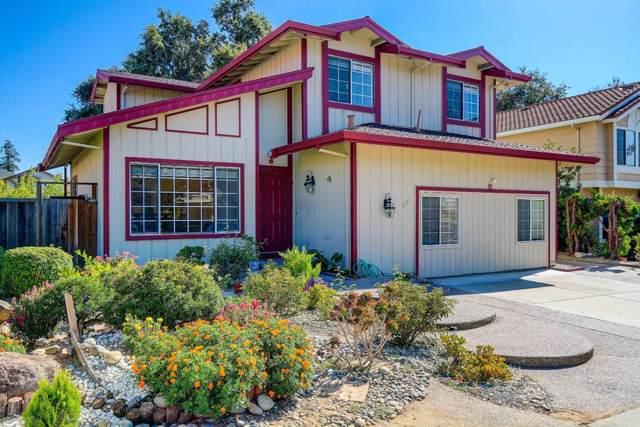 3176 Whitesand Dr, San Jose, CA 95148 (#ML81768418) :: Intero Real Estate