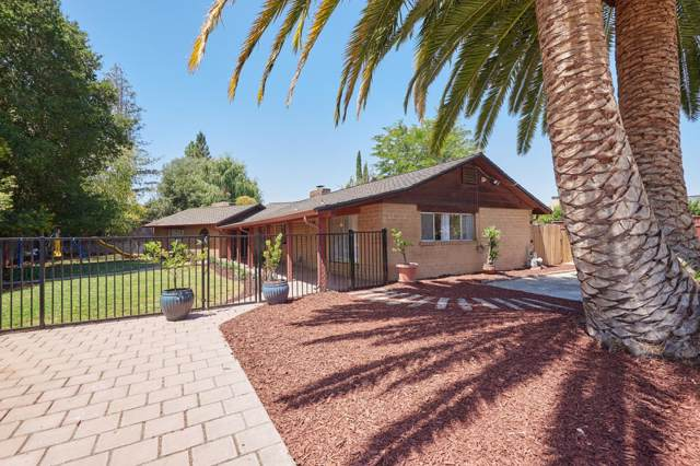 8713 Lions Creek Dr, Gilroy, CA 95020 (#ML81768442) :: The Realty Society