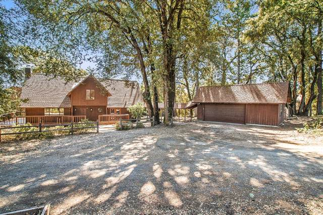 327 Skyline Blvd A, Cupertino, CA 95014 (#ML81768560) :: Keller Williams - The Rose Group