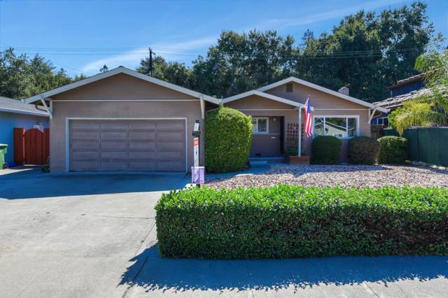 3320 Tracy Dr, Santa Clara, CA 95051 (#ML81768565) :: The Gilmartin Group