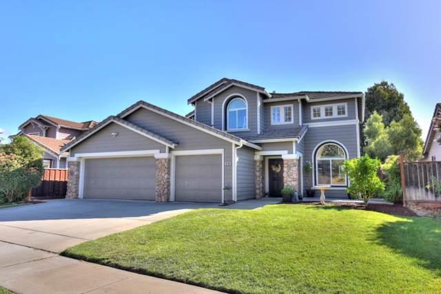 9290 Rancho Hills Dr, Gilroy, CA 95020 (#ML81768587) :: Brett Jennings Real Estate Experts
