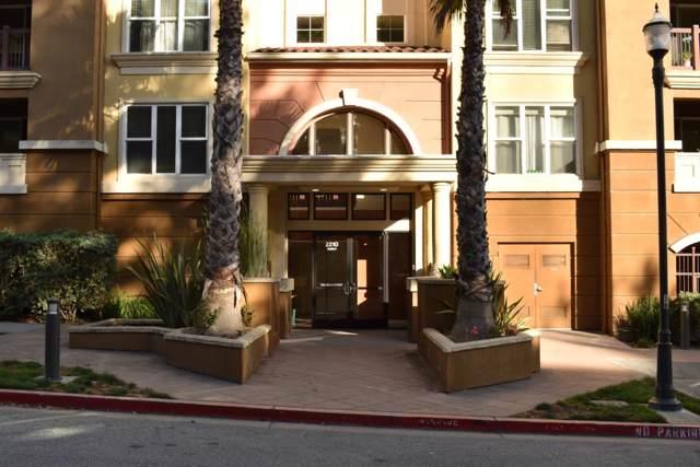 2210 Gellert Blvd 5206, South San Francisco, CA 94080 (#ML81768610) :: The Kulda Real Estate Group