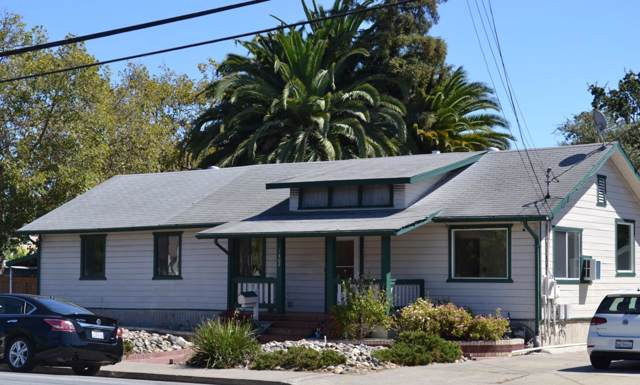 1409 Jefferson Ave, Redwood City, CA 94062 (#ML81768691) :: The Goss Real Estate Group, Keller Williams Bay Area Estates