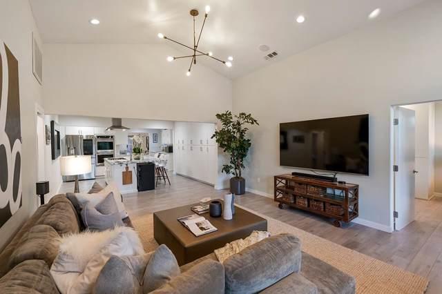 1154 Davis St, Redwood City, CA 94061 (#ML81768719) :: Strock Real Estate