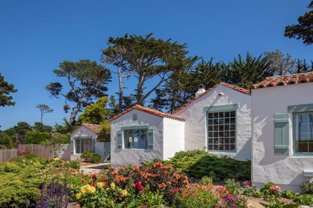 1031 The Old Dr, Pebble Beach, CA 93953 (#ML81768779) :: The Goss Real Estate Group, Keller Williams Bay Area Estates