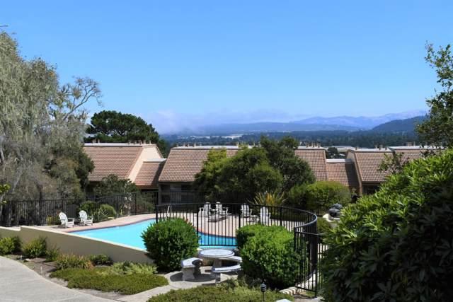 4306 Golden Oaks Ln, Monterey, CA 93940 (#ML81768796) :: Live Play Silicon Valley