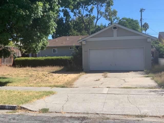 1206 Sierra Mar Dr, San Jose, CA 95118 (#ML81768927) :: Brett Jennings Real Estate Experts