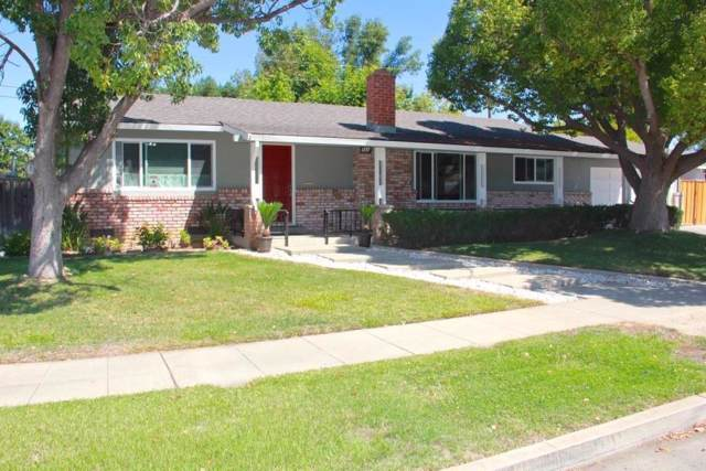 1777 Gilda Way, San Jose, CA 95124 (#ML81768963) :: The Goss Real Estate Group, Keller Williams Bay Area Estates