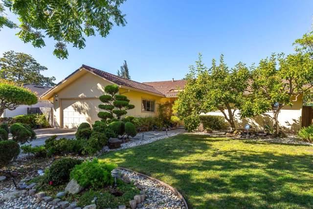 991 Edmonds Way, Sunnyvale, CA 94087 (#ML81769003) :: Maxreal Cupertino
