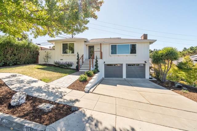 888 Chesterton Ave, Redwood City, CA 94061 (#ML81769045) :: Maxreal Cupertino