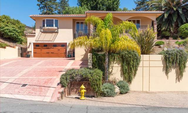 16020 Highland Dr, San Jose, CA 95127 (#ML81769091) :: Strock Real Estate