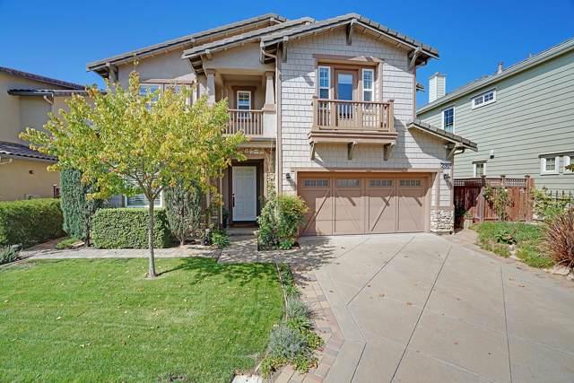 230 Carrick Cir, Hayward, CA 94542 (#ML81769127) :: The Goss Real Estate Group, Keller Williams Bay Area Estates