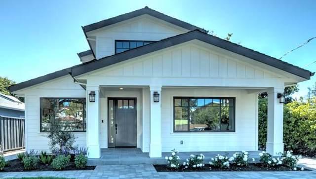 471 Pepper Ave, Palo Alto, CA 94306 (#ML81769148) :: Brett Jennings Real Estate Experts