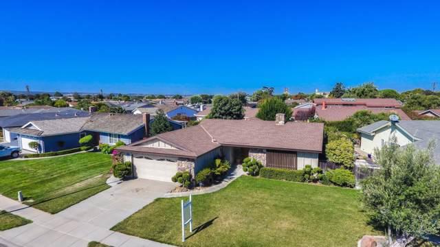 1222 Los Olivos Dr, Salinas, CA 93901 (#ML81769154) :: Strock Real Estate