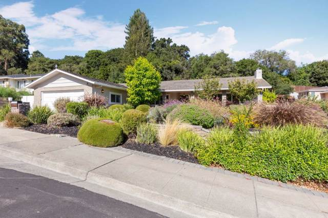 1294 Murchison Dr, Millbrae, CA 94030 (#ML81769182) :: Intero Real Estate