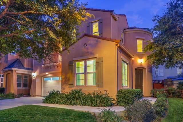 4507 Billings Cir, Santa Clara, CA 95054 (#ML81769242) :: Live Play Silicon Valley