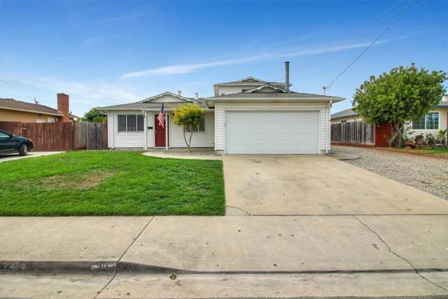 215 Shasta St, Watsonville, CA 95076 (#ML81769262) :: Strock Real Estate