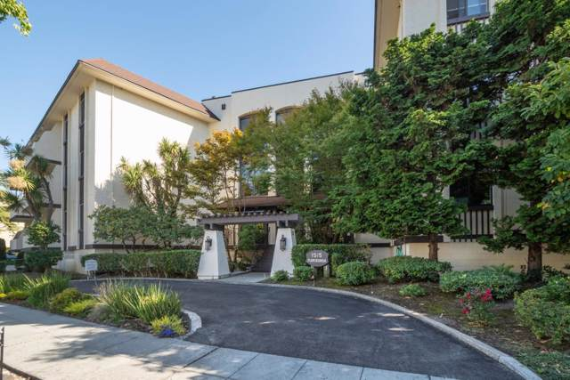1515 Floribunda Ave 310, Burlingame, CA 94010 (#ML81769477) :: The Kulda Real Estate Group
