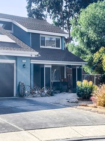 3586 Millet Ct, San Jose, CA 95127 (#ML81769500) :: The Goss Real Estate Group, Keller Williams Bay Area Estates