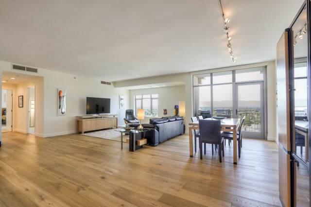 175 W Saint James St 1405, San Jose, CA 95110 (#ML81769682) :: Brett Jennings Real Estate Experts