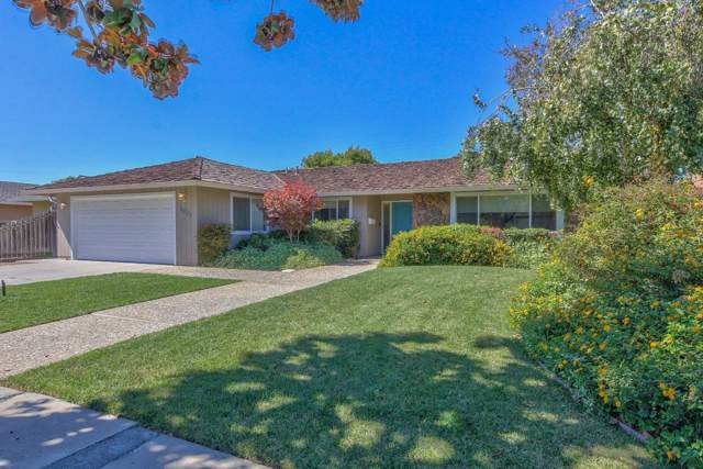 1021 Briarwood Pl, Salinas, CA 93901 (#ML81769687) :: Strock Real Estate
