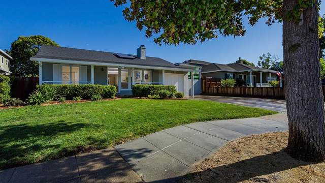 2063 Oregon Ave, Redwood City, CA 94061 (#ML81769708) :: Maxreal Cupertino