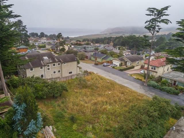 000 Fifth St, Montara, CA 94037 (#ML81769911) :: The Kulda Real Estate Group