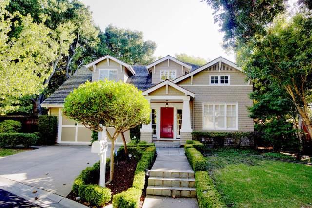 60 Gloria Cir, Menlo Park, CA 94025 (#ML81770023) :: Strock Real Estate