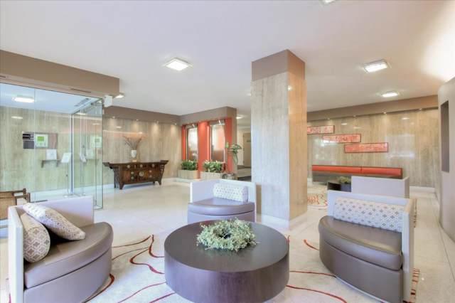 101 Alma St 405, Palo Alto, CA 94301 (#ML81770150) :: Strock Real Estate